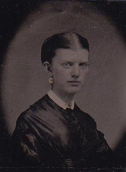 Ellen J. <i>Bent</i> Marshall
