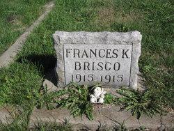 Frances K Brisco