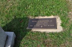 Edward Moore Dunkel, Jr
