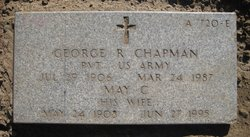 George Ramsay Chapman