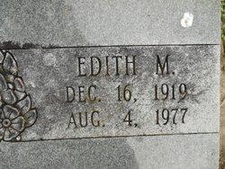 Edith Alston