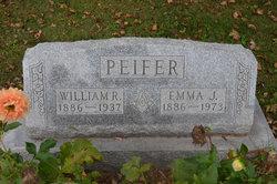 Emma Jane <i>Reed</i> Peifer