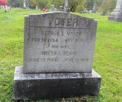 Helen L <i>Beane</i> Voter
