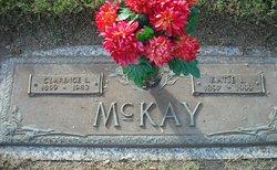 Katie L. <i>Neas</i> McKay