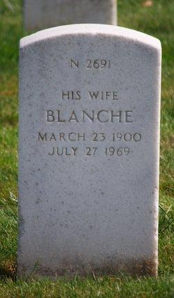 Blanche Contois