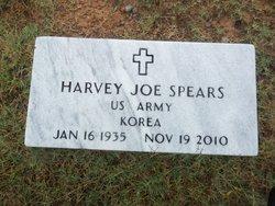 Harvey Joe Spears