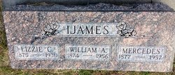 William Alexander Ijames