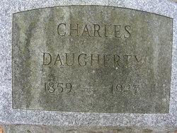 Charles Daugherty
