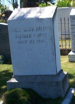 Jared Smith Baldwin