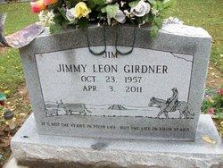 Jimmy Leon Girdner