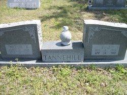 Finley J. Tannehill