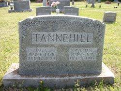 William Newton Tannehill