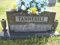 Truman Etcel Tannehill