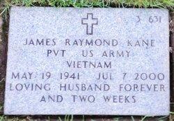 James Raymond Kane