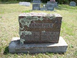 Rev U. G. Tannehill