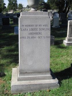 Clara L. <i>Dowling</i> Aronberg