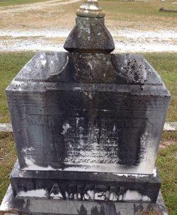 Mary <i>Barnwell</i> Aiken