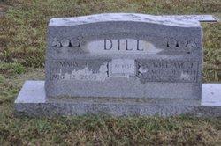 William John Dill