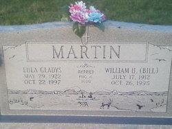 William H. Bill Martin
