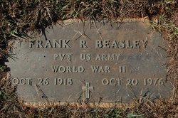 Frank R. Beasley