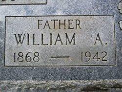 William A. Godin