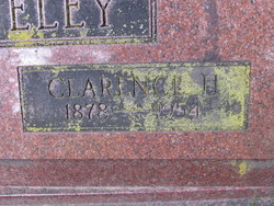 Clarence Henry Nunneley