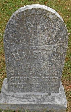 Daisy Dell Adams