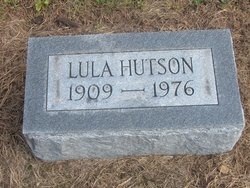 Lulu M. <i>Barr</i> Hutson