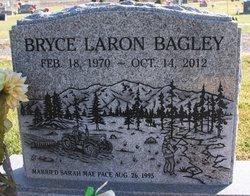 Bryce LeRon Beaver Bagley