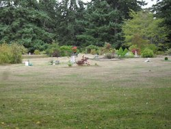 Point Roberts Cemetery