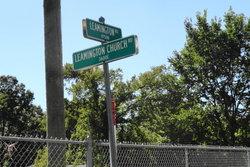 Leamington Cemetery