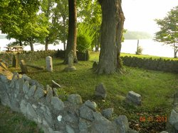 Miller-Thomas Cemetery