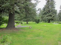 Pioneers of Alaska Cemetery