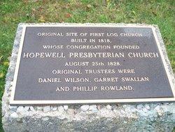 Old Dillsboro Public Cemetery