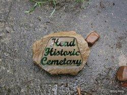 Head Family Cemetery