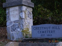 Chestnut Hill Cemetery