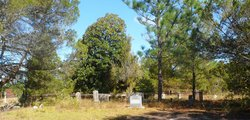Blue Cemetery