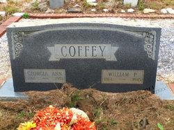 Georgia Ann Coffey