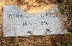Irena Elmina <i>Seitz</i> Dryden