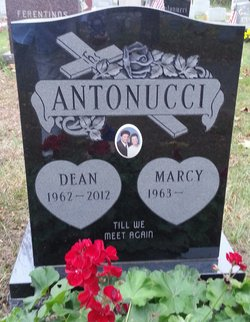Dean Antonucci