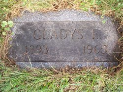 Gladys Elizabeth <i>Elliott</i> Whiting