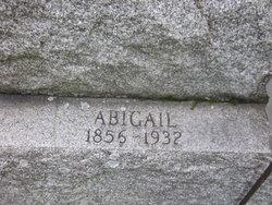 Abigail Brown