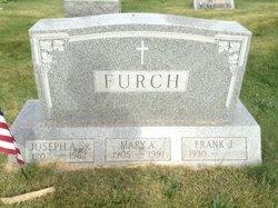 Joseph Augustus Furch