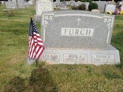 Mary A <i>Rousseau</i> Furch