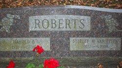 Harold B. Roberts