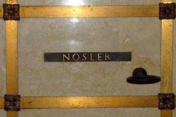 Robert James Nosler