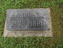 Marcus Arnold Pearce