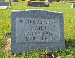 Nicholas Adam Hahn