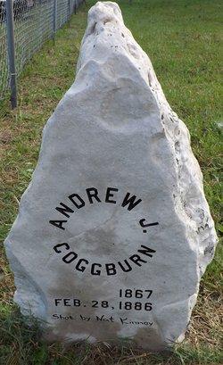 Andrew J. Andy Coggburn