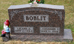 Leland F. Boblit